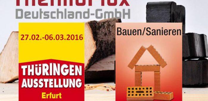 Thüringen Ausstellung 2016
