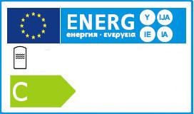 Energielabel Isolierung