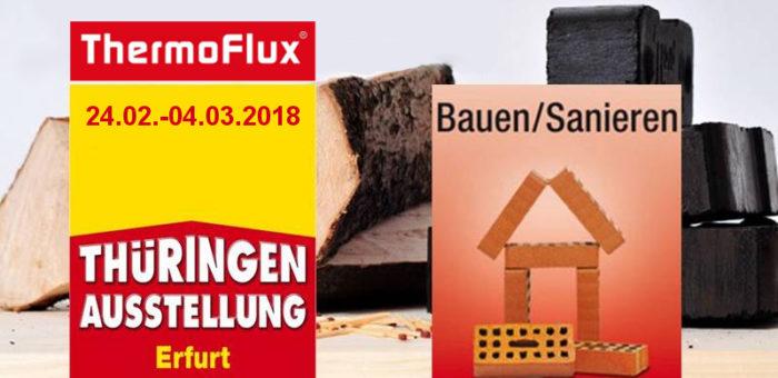 Thüringen-Ausstellung 2018