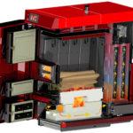 PID Logic Lambda Plus Holzvergaser